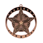 Medal Star Victory 2.75