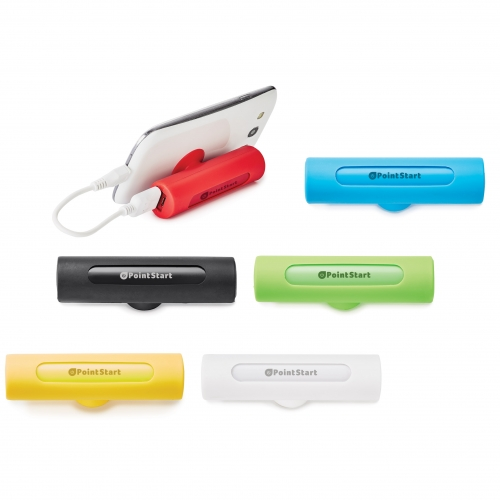 STICKI 2,200 mAh POWER BANK